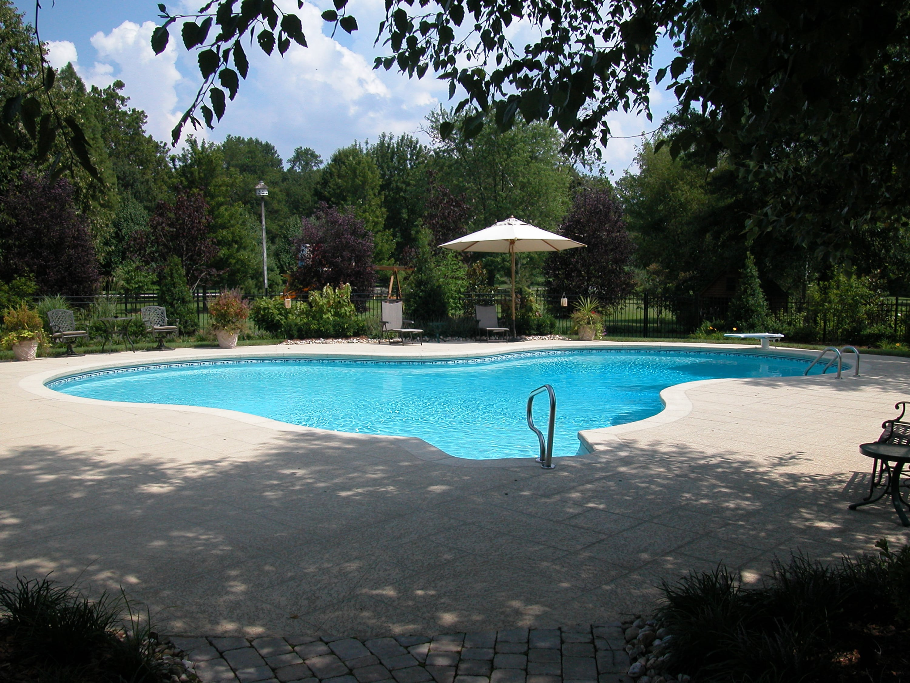 stainless steel swimming pools commercial pools